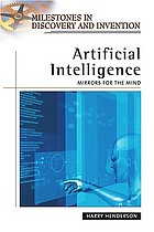 Artificial intelligence : mirrors for the mind