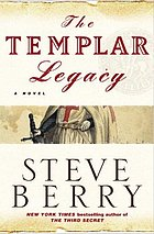Expanded books interview. / The Templar legacy
