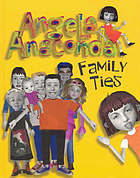 Angela Anaconda : family ties