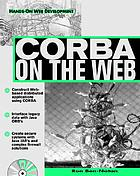 Corba on the Web