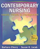 Contemporary nursing : issues, trends, & management