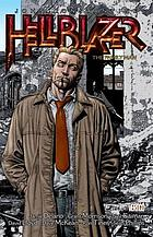 John Constantine, Hellblazer. The family man