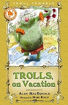 Trolls on vacation