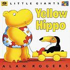 Yellow Hippo