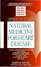 Natural medicine for heart disease