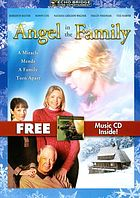 Angel in the family