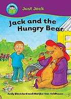 Jack and the Hungry Bear.