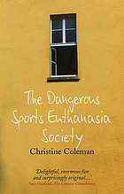 The dangerous sports euthanasia society