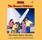 The outer space mystery