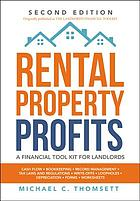 Rental-property profits : a financial tool kit for landlords