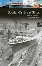 Scotland's great ships