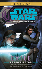 Star wars : legacy of the force : exile