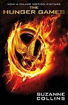 book jacket for Hunger Games