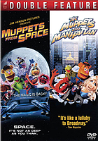 Muppets from space : the Muppets take Manhattan