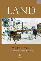Land : a novel = Tʻoji