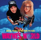 Wayne's world : music from the motion picture.