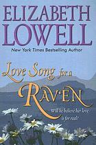 Love Song for a Raven.