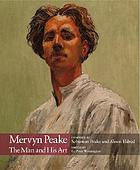 Mervyn Peake : the man and his art