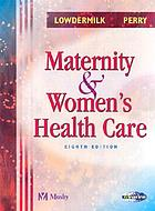 Maternity & women's health care
