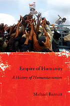 The empire of humanity : a history of humanitarianism