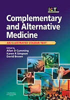 Complementary and alternative medicine : an illustrated colour text