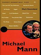 Michael Mann : the pocket essential [guide]