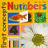 First concepts : Numbers by  Robert Tainsh