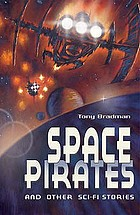 Space pirates and other stories.