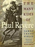 The many rides of Paul Revere