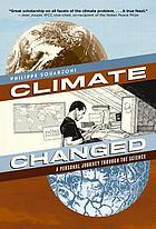 Climate changed : a personal journey through the science