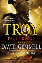Troy : fall of kings