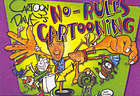 Cartoon Dave's no-rules cartooning