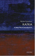 Kafka : a very short introduction