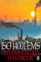 ISO 14001 EMS implementation handbook