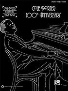 Cole Porter 100th anniversary : piano/vocal/guitar.