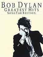 Bob Dylan greatest hits.