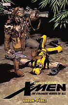 Wolverine and the X-Men. Volume 6