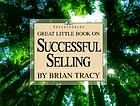 Great little book on successful selling