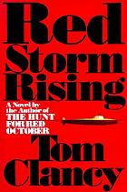 Red storm rising.