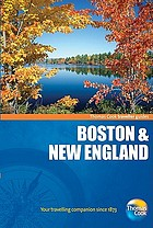Boston & New England.