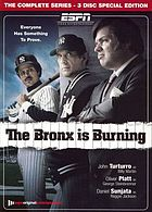 The Bronx is burning. / Disc 1, episodes 1-4