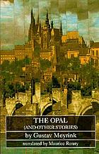 The opal, and other stories