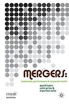 Mergers : leadership, performance and corporate health