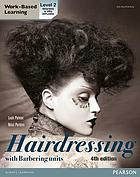 L2 diploma in hairdressing. Candidate handbook (including barbering units)