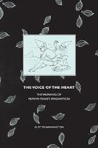 The voice of the heart : the working of Mervyn Peake's imagination