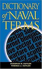 Dictionary of naval terms