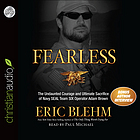 Fearless : the undaunted courage and ultimate sacrifice of Navy SEAL Team SIX operator Adam Brown