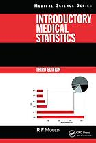 Introductory medical statistics