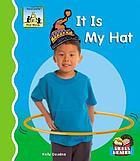 It is my hat