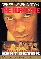 The Hurricane [DVD]